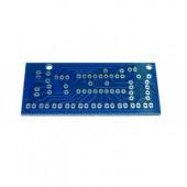 PCB LM3915