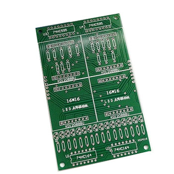 PCB Led Matrix 16x16