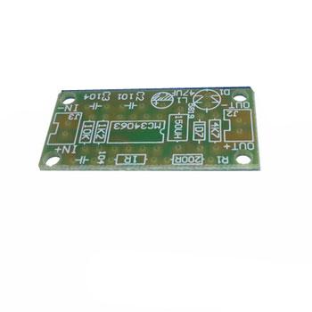 PCB MC34063