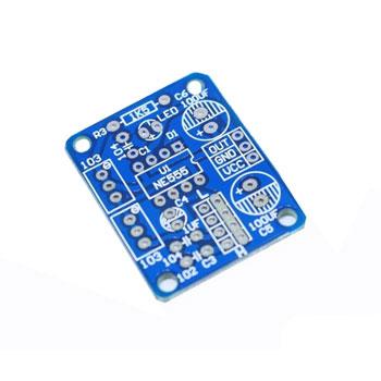 PCB Module NE555