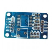 PCB PCF8591