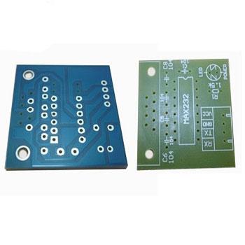 PCB RS232 TTL