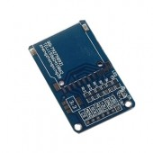 PCB SD Card V2