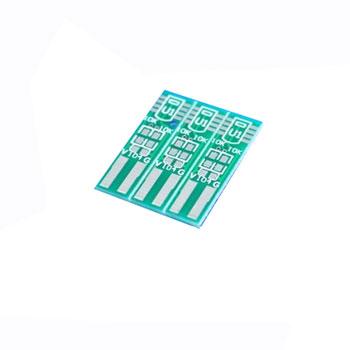 PCB SHT V2
