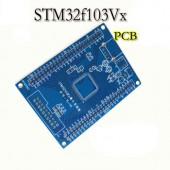 PCB STM32F103Vx