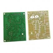 PCB TDA2030 TDA2003