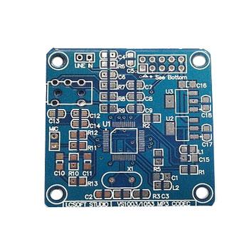 PCB VS1003 MP3