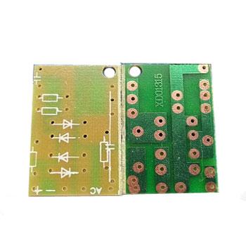 PCB Điều Khiển LED Đơn