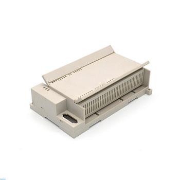 Hộp Nhựa PLC 179x100x48MM màu trắng