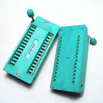 Socket 24P 3M