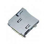Socket MicroSD TF V5