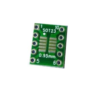 PCB Chuyển Đổi TSSOP10-DIP10