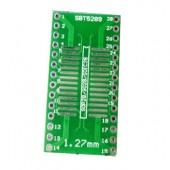 PCB Chuyển Đổi TSSOP28-DIP28