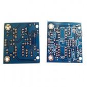PCB Hồng Ngoại UA741+LM567
