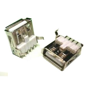 USB A Cái SMD