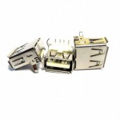 USB A Cái Đôi