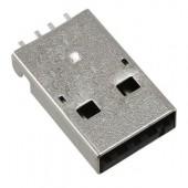 USB A Đực SMD