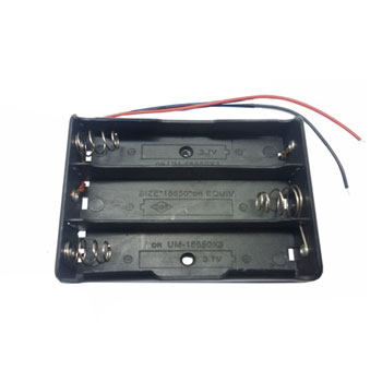Hộp Đế Pin Ultrafire 18650 3AA