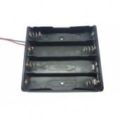 Hộp Đế Pin Ultrafire 18650 4AA